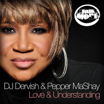 Pepper Mashay - Love And Understanding