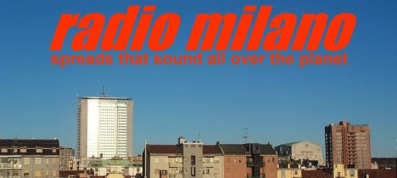 LISTEN TO THE SOUND OF THE FASHION CAPITAL OF THE WORLD